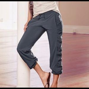 Athleta La Viva Dark Gray Pants